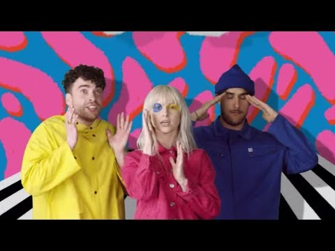 Paramore cover Drake's Passionfruit in the Live Lounge-Lyrics-New