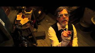 The Locksmith (2011) Teaser Trailer