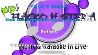 zion-periodico de ayer karaoke