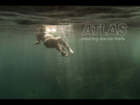ATLAS - creating dance trails teaser (2016)