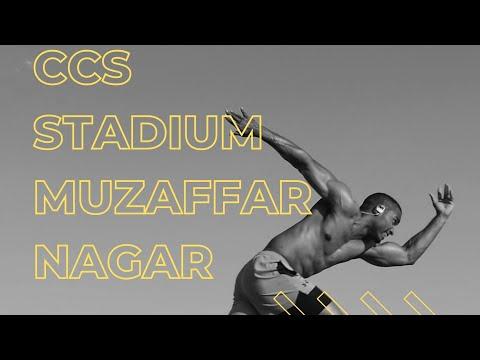 Indian Army Bharti  Muzaffarnagar....(CCS Stadium).full Hd