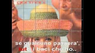 Stasera no no no karaoke Omaggio al grande Remo Germani Tromba in sib Giuseppe Magliano