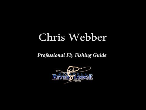 Montana Fly Fishing Guide Interview - Chris Webber