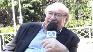 Antonio Skármeta: Los días del arcoíris