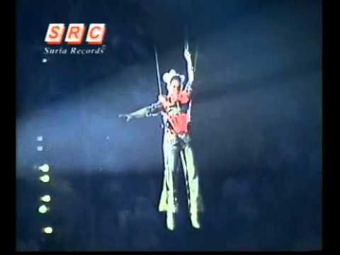 Siti Nurhaliza Opening (Konsert Mega)