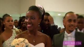 Extrait mariage haitien plan sequence soiree/Свадьба Гаитян,званый вечер.