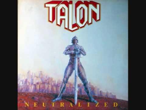 Talon - Preacher Of Evil