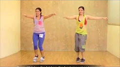 Xenical Zumba Tutorial - Merengue March.m4v