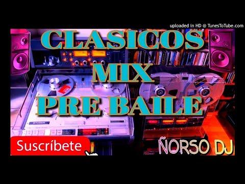 clasicos Mix pre