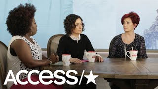 Sara Gilbert Says She Stands By ABC's Decision To Cancel 'Roseanne' | Access