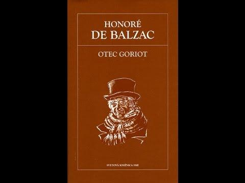Honoré de Balzac   Otec Goriot