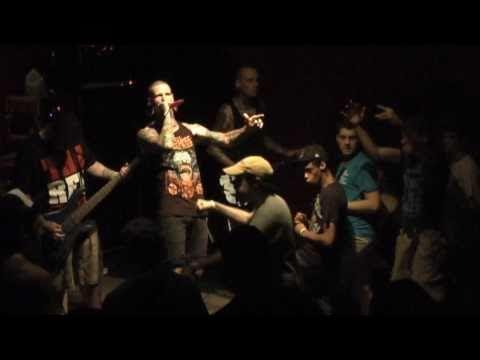 Suffokate Live -