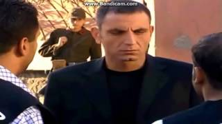 Memati'den Polislere Racon
