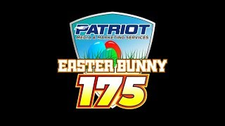"""Late Model Esports """"Easter Bunny 175"""" @ Stafford Speedway   (RC)"""
