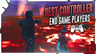 The Best Controller End Game Players