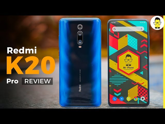 Redmi K20 Pro review | comparison with OnePlus 7, ASUS 6Z, And OnePlus 7 Pro
