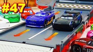 Cars 3 Toys Speedway Race Tournament Vol.47  Tomica Next Generation Racer