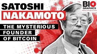 Who Invented Bitcoin ? Satoshi Nakamoto | Blockchain | Cryptocurrency | Etherium