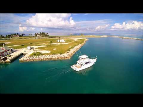 Grand Bahama to USA