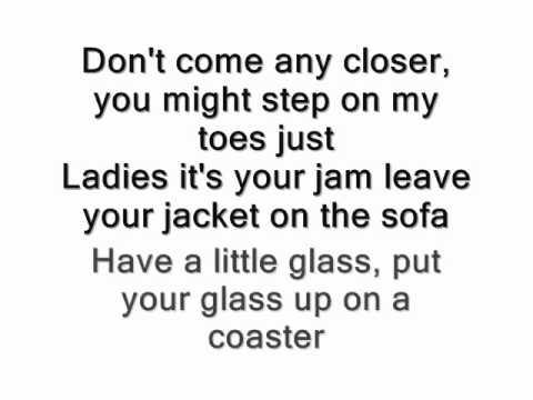 Diggy Simmons - Copy, Paste - Lyrics