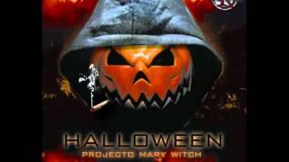 "ALLEN HALLOWEEN - 9. Krika Kriminals    Álbum ""A Árvore Kriminals"""
