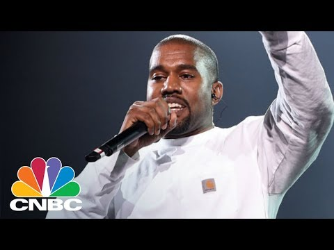 Kanye West Thanks Elon Musk And Says That His Tesla Is The 'Funnest' Car He Has Ever Driven | CNBC