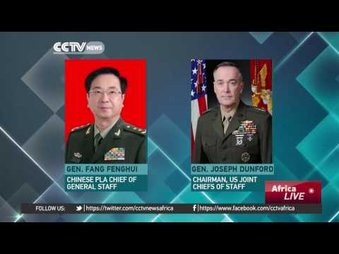 Pivot to Asia - Zero Sum ? 13May2016