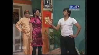 Opera Van Java 472 Pendekar Jago Kandang (Sahur Ramadhan)