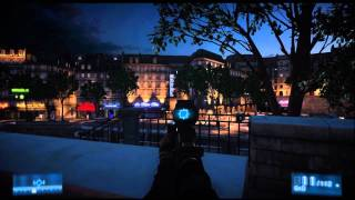 BattleField 3 : Bullseye Achievement