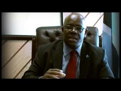 Botswana E-Gov Video