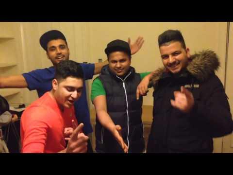 Freshy Forever singer Harry Sandhu lyrics Raman Sanghera