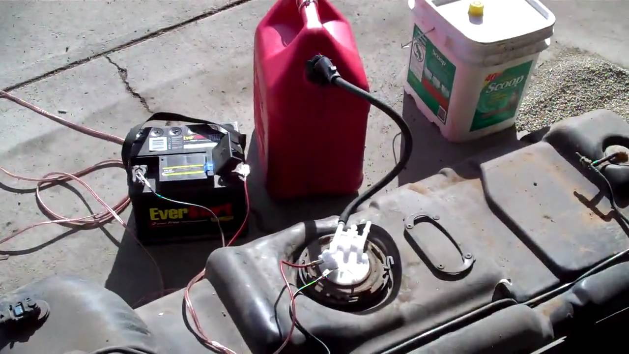 Watch on gmc yukon fuel pump diagram