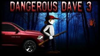 [Ретро Игры] Dangerous Dave 3: Dave
