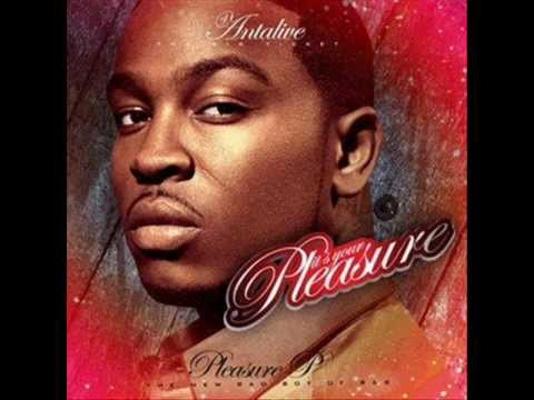 Pleasure P  Luckiest Man