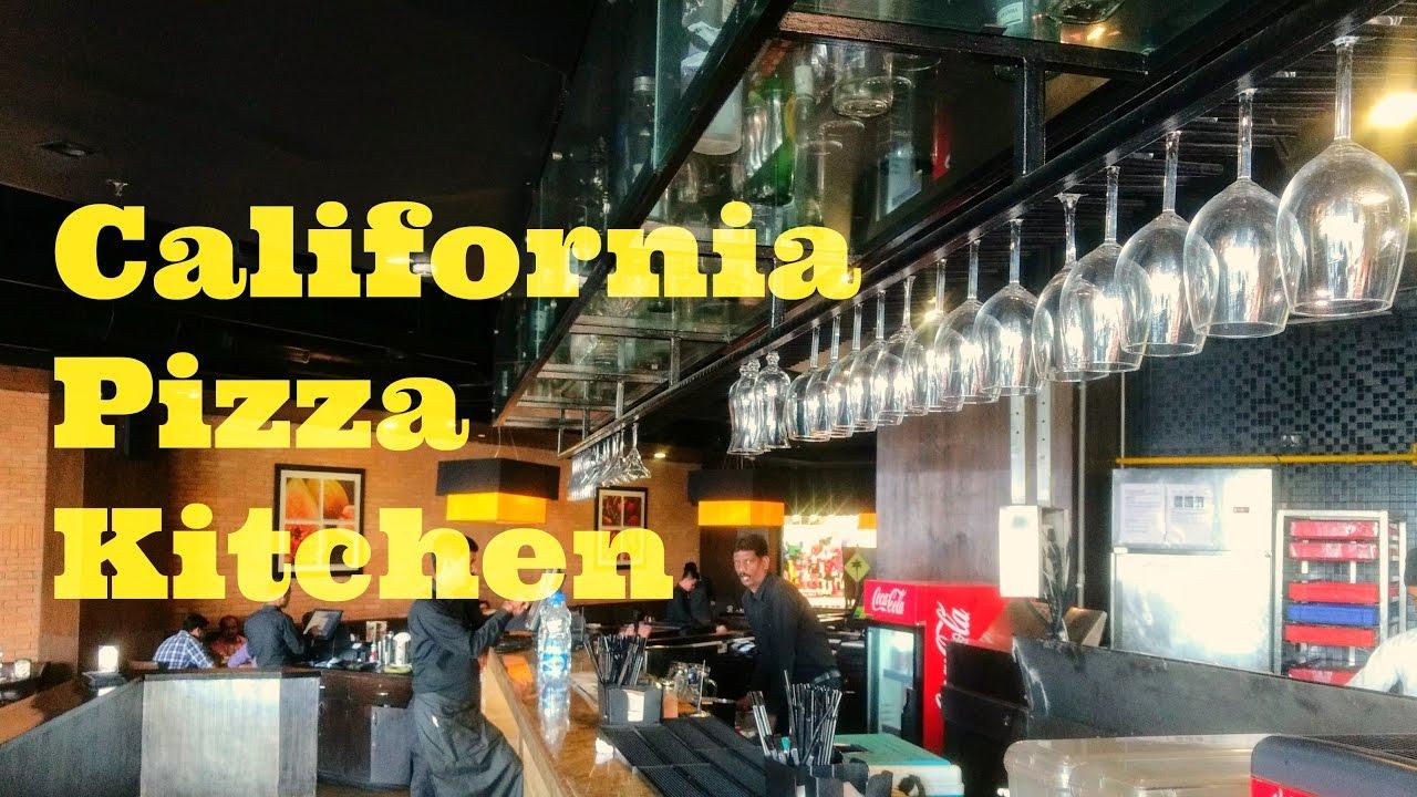 California Pizza Kitchen | Phoenix Marketcity Mall Bangalore | New ...