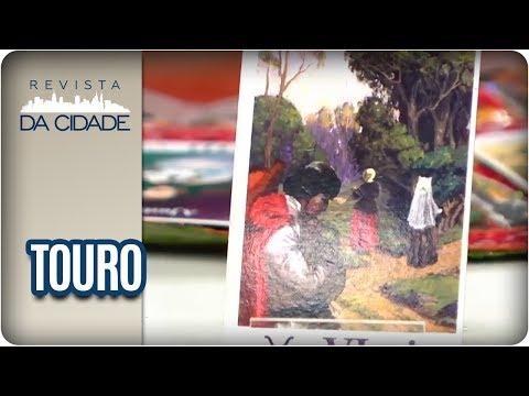 Previsão De Touro 28/01 à 03/02 - Revista Da Cidade (29/01/18)
