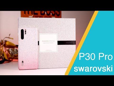 استعراض نسخة خاصة من هاتف هواوي P30 Pro