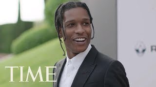 Swedish Prosecutors Want A$AP Rocky Jailed Even Longer - Despite Mounting Pressure From U.S. | TIME