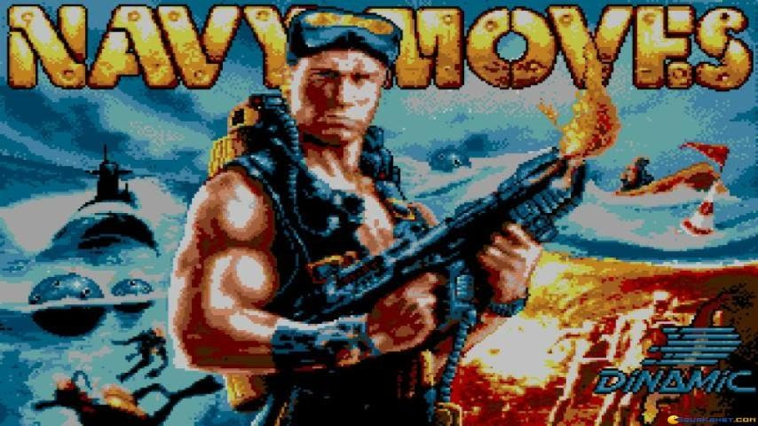 Navy moves browser game from mmohunter. Com.