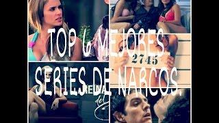 TOP 6 MEJORES SERIES DE NARCOS.