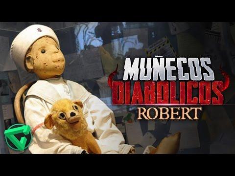 MUÑECOS DIABÓLICOS: ROBERT | iTownGamePlay