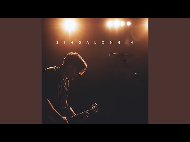 Forever (We Sing Hallelujah) (feat. Brian and Jenn Johnson) (Live)