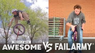 People Are Awesome Vs. FailArmy | 2019 Ep. 3