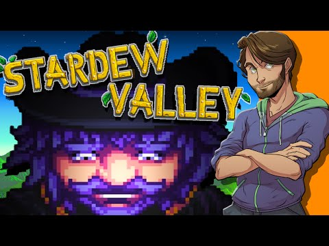 Download Stardew Valley Review - SpaceHamster Images