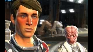SWTOR: Rise of the Hutt Cartel(Makeb) storyline (Empire-Sith Warrior)