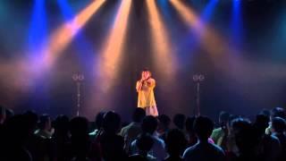 加藤聖良 2015/07/18 キセキの軌跡~承~ 後半の部