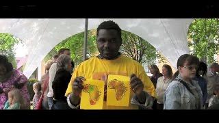 KARIBU POLSKA - Full HD  Promo Video 2015