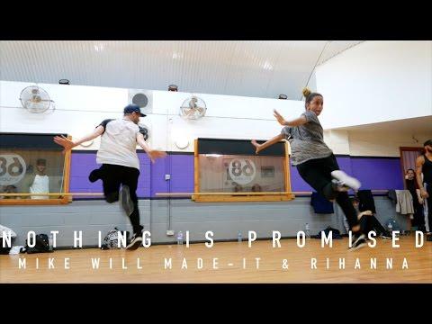 Sandra Brunnich & Tobias Ellehammer Choreography...