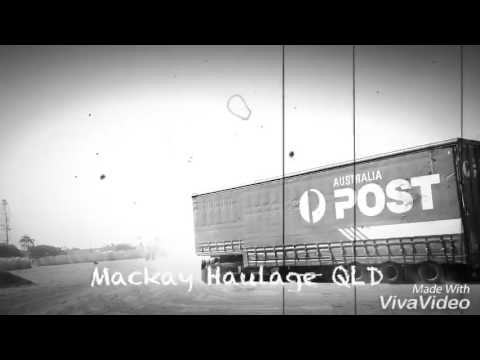 Aussie Post @ Mackay