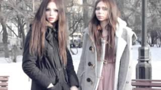 То ли девочка, то ли виденье: в Москве сыграна андрогинная свадьба